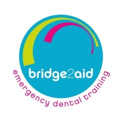 Make a payment to Bridge2aid for 2019 Dentex CPD courses